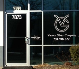 Vienna Glass Headquarters
